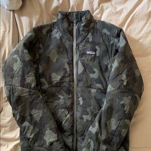 Patagonia Men's Nano-Air® Jacket